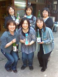 清酒HOYO